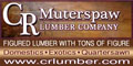 Muterspaw Lumber! Figured wood for less!